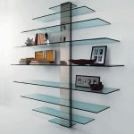 Top Quality glass shelves