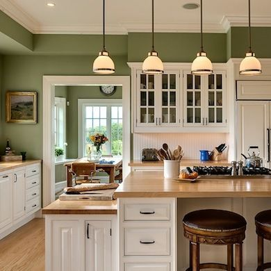 best 25+ kitchen paint ideas on pinterest | kitchen paint schemes, kitchen FGJQCSH