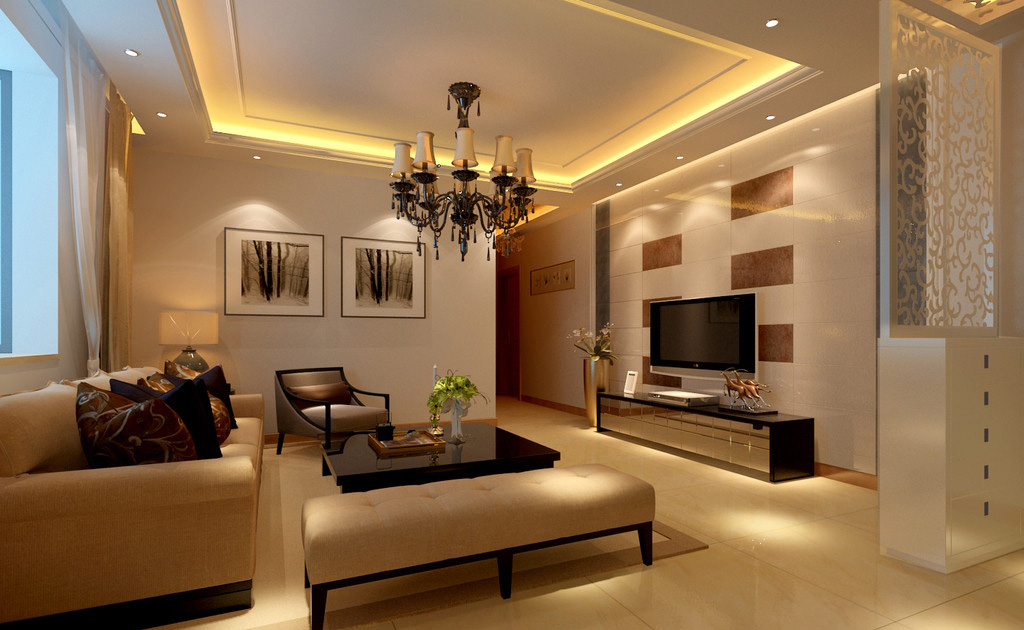 best interior design for small living room DRFAUDZ