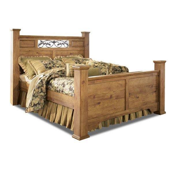 bittersweet queen size bed DIEXMIL