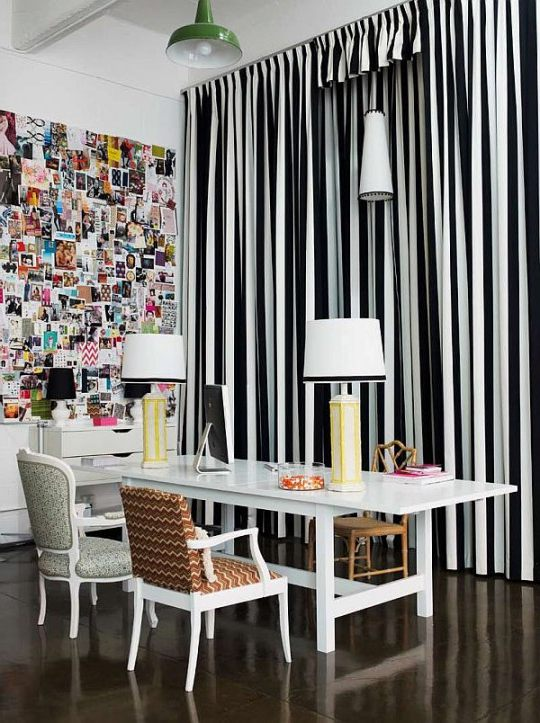 black and white striped curtains fabulous gold and white striped curtains and curtains ideas black and ivory YCOIJKO
