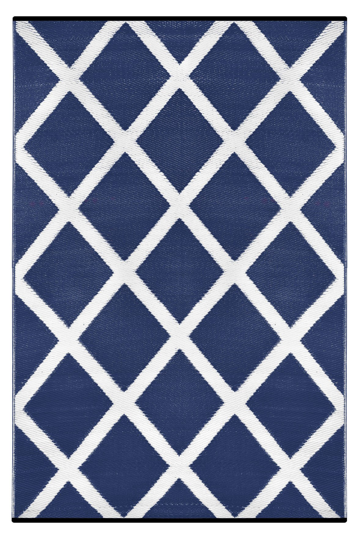 blue rug diamond navy blue and white rug - greendecore.co.uk - 1 ... HVKYDAO