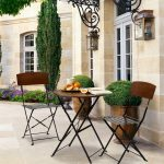 Get best patio bistro set for your home