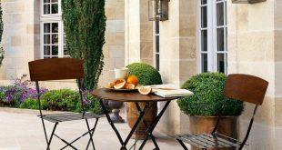 bombay outdoors lucia 3-piece patio bistro set JKEHMGJ