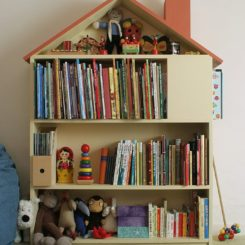 book storage 10 clever ways to store and display your childu0027s books TCXXMSL