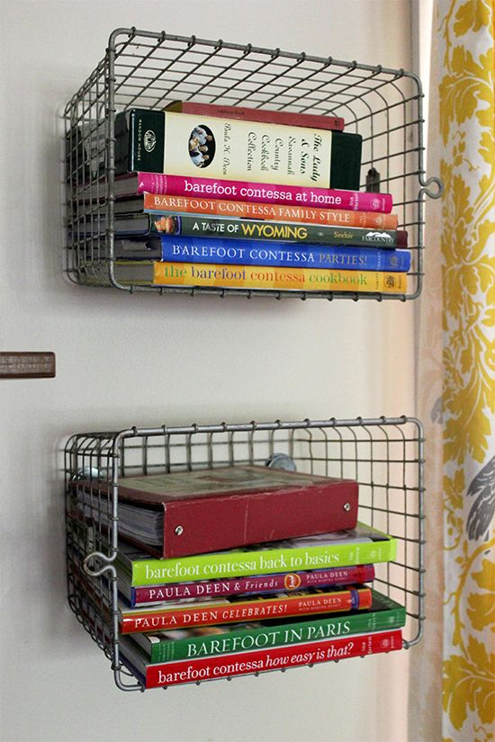 book storage 5 clever diy ideas for book organization GMNPBFY