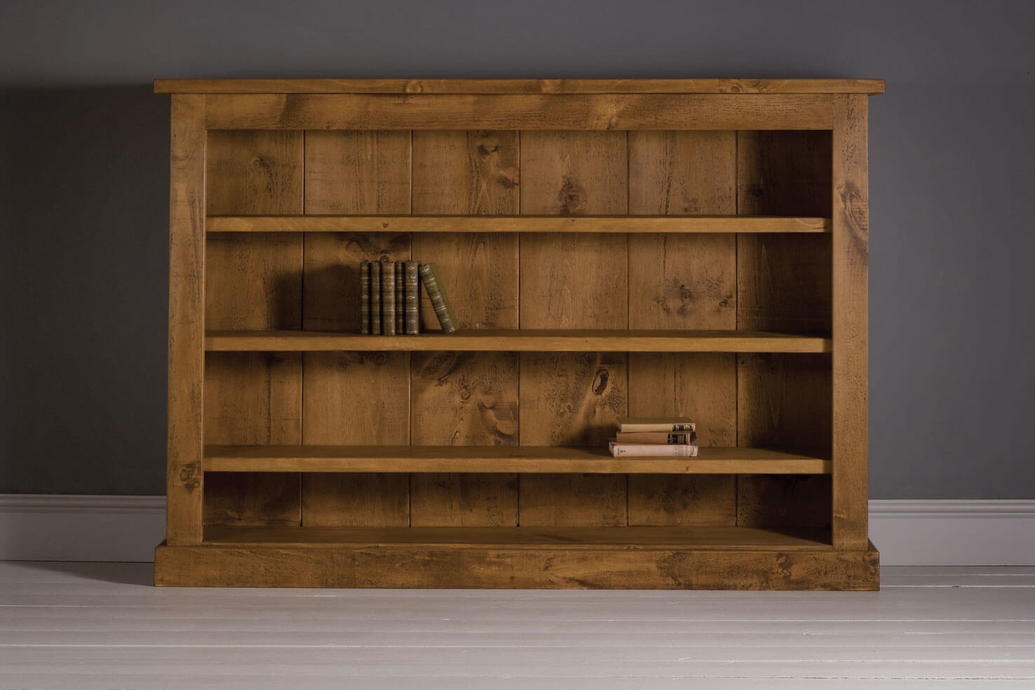 bookcases low plank bookcase VKLEJYO