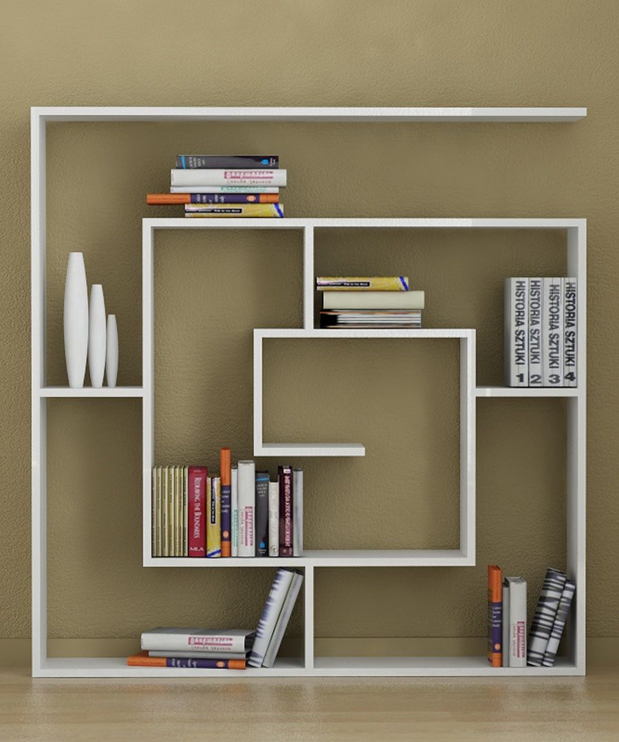 bookshelf design 20 creative bookshelves: modern and modular ATOADMN
