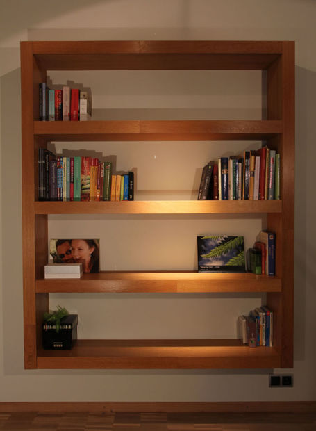 bookshelf design also, most bookshelves stand on the floor, making them not so stable, dirt NNGQEQG