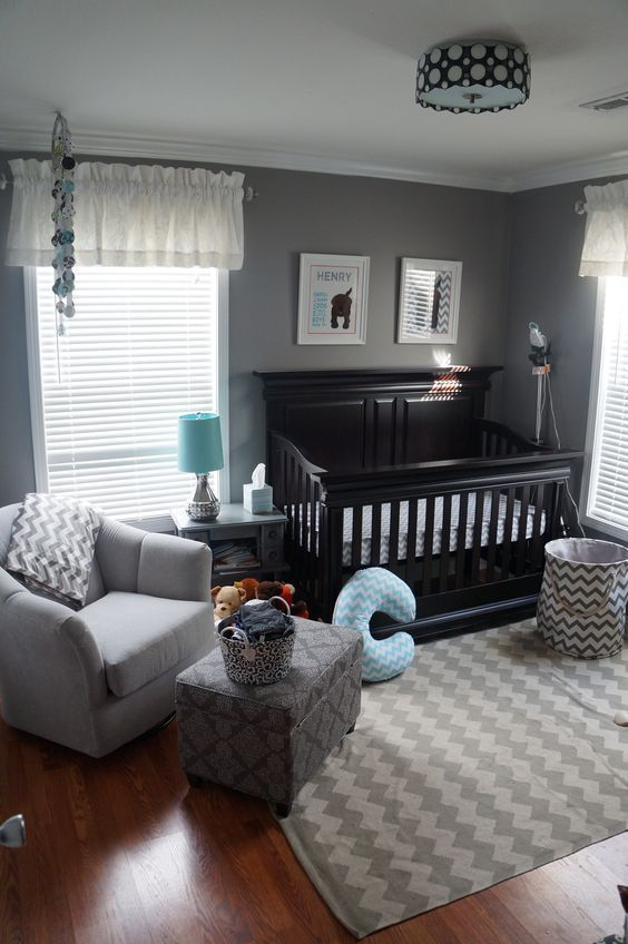 boy nursery ideas awesome baby nursery inspiration ZDBEBIL