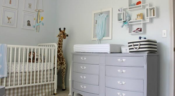 boy nursery ideas baby boy room idea - shutterfly BHZSRTE