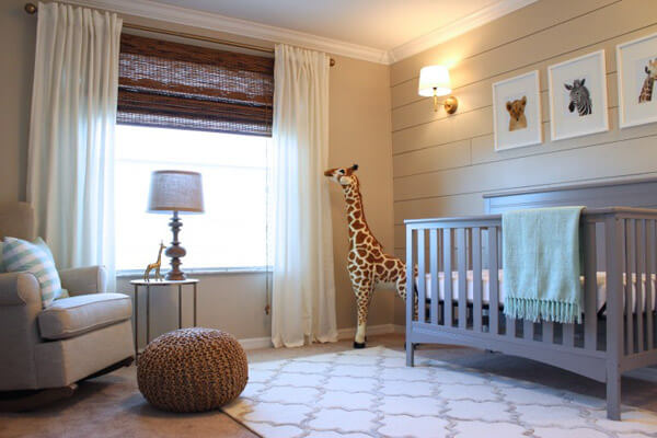 boy nursery ideas baby boy room idea - shutterfly FQBEFLD