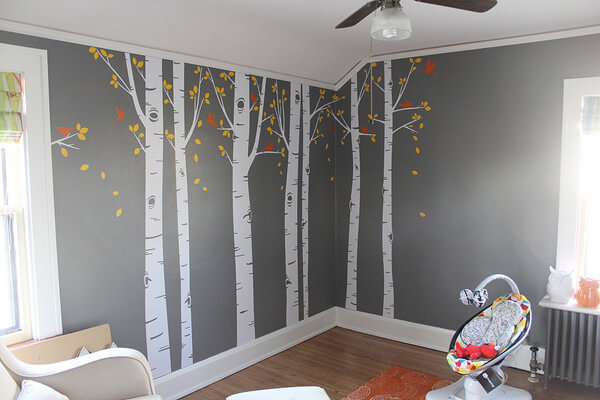 boy nursery ideas baby boy room idea - shutterfly KDGRSMA