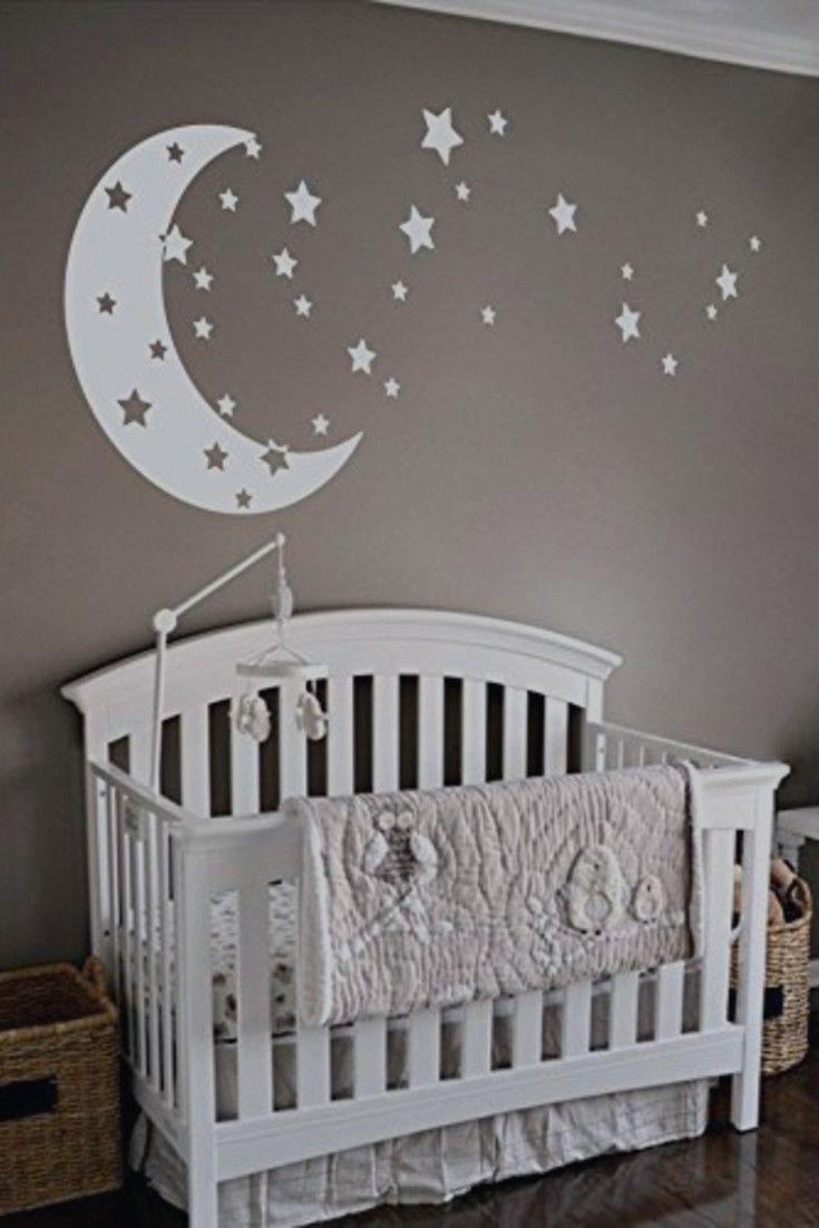 5 decoration for boy nursery ideas goodworksfurniture for Baby boy mural ideas
