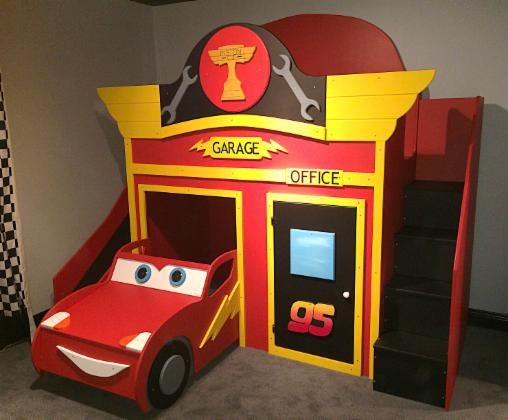 boys beds - unique custom kids theme playhouse beds - best prices - PWQSFLA