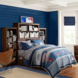 boys rooms boys bedroom ideas | pbteen BFMDHHB