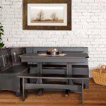 Home design ideas: Breakfast nook table