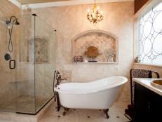 budget bathroom remodels 24 photos YGOVIFB
