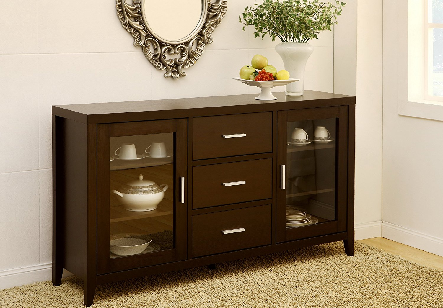 kaplan barns au media console barn pottery sideboard