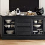 Home design ideas with Buffet furniture