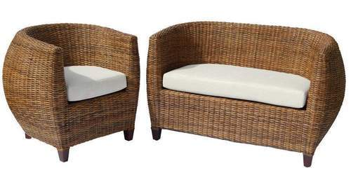 cane furniture cane sofa and sofa-set manufacturer from howrah YKXIBLU