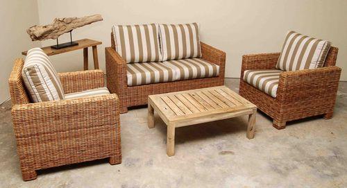 cane furniture cane sofa DXZPJHP
