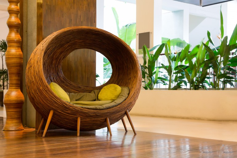 cane furniture furniture dekho august 19, 2016 105 0 a rattan sphere wicker chair in KHBCDTS