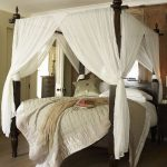A History On Canopy Beds