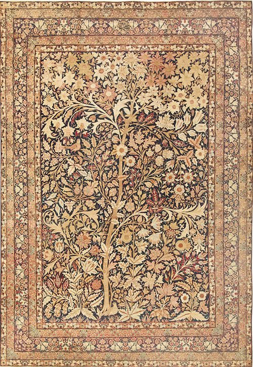 carpet designs persian tree of life design rug nazmiyal SYLPGRD