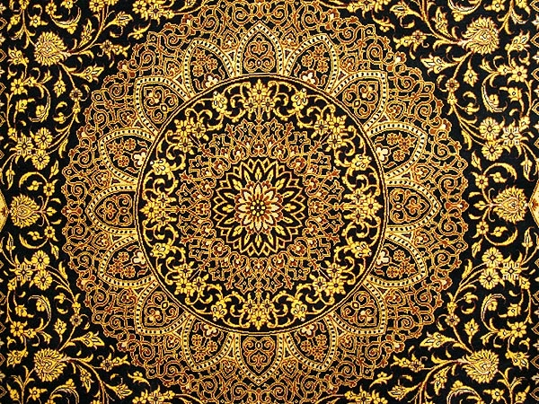 carpet designs pure silk persian rugs from quom iran. a stunning fine silk weave carpet. CLCPTLP