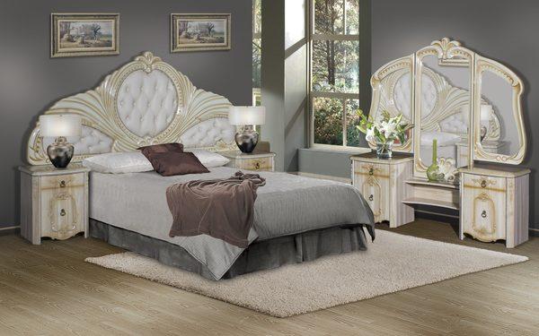 celine 2pc bedroom suite PZNCKRX