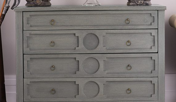celine chest of drawers - seal grey ... YIVDIOL