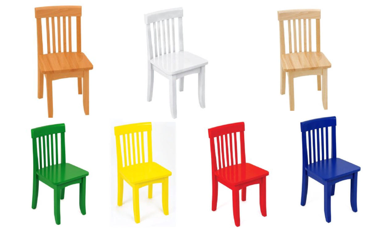 How to choose chairs for kids goodworksfurniture for Kids sitting furniture