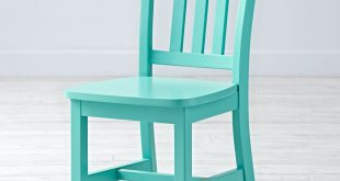 chairs for kids white parker kids play chair | the land of nod HNMQBSZ