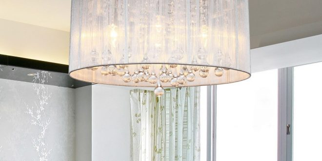 How To Choose A Chandelier Lampshade Goodworksfurniture