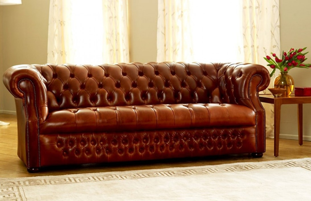 chesterfield furniture richmount deep buttoned sofa DGMZPPI