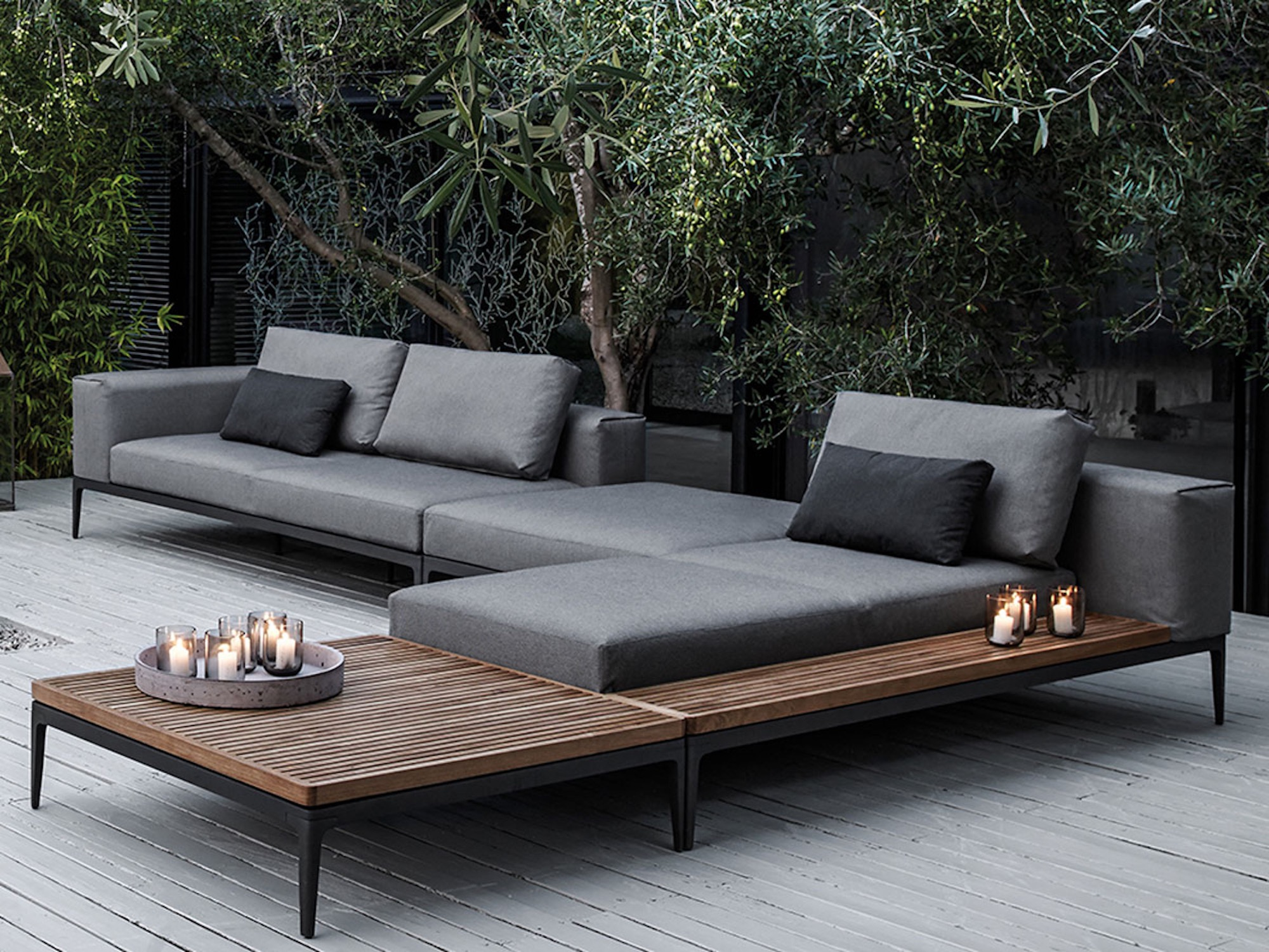 Gentil Patio Furniture: The New Name Of Comfort.