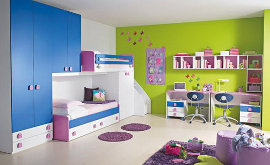 Classic Toddler Bedroom Furniture Sets Decorating Ideas