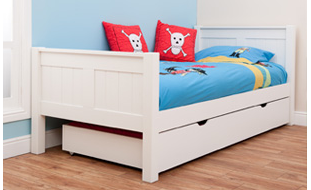 childrens beds single beds YJTUPRD