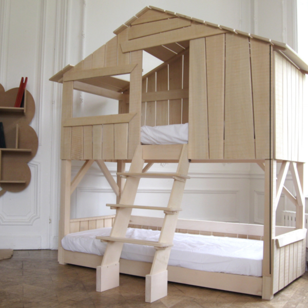 childrens beds tree house bed with trundle by mathy by bols GMRHFWP