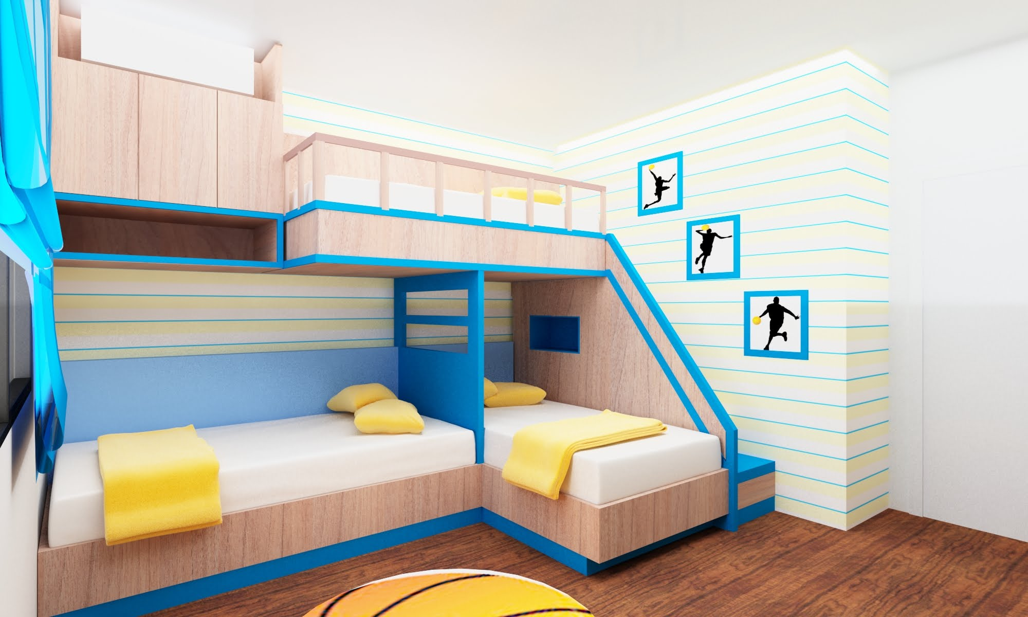 childrens bunk beds children bunk beds | toddler bunk bed dimensions - youtube WFYLLED