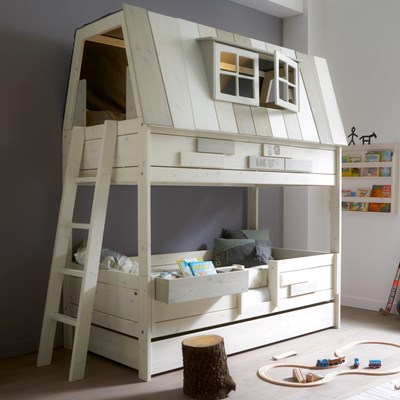 childrens bunk beds hang-out-boys-bed-lifetime-cuckooland.jpg ... GHYWHFD