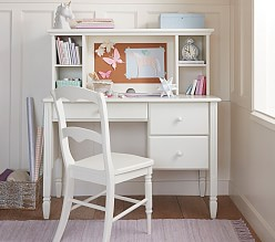 childrens desks kids desks u0026 chairs | pottery barn kids IXVPKZF