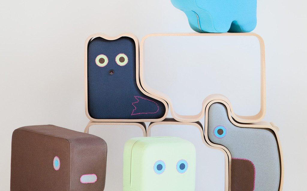 childrens furniture animaze - playful multifunctional furniture system LEISDGQ