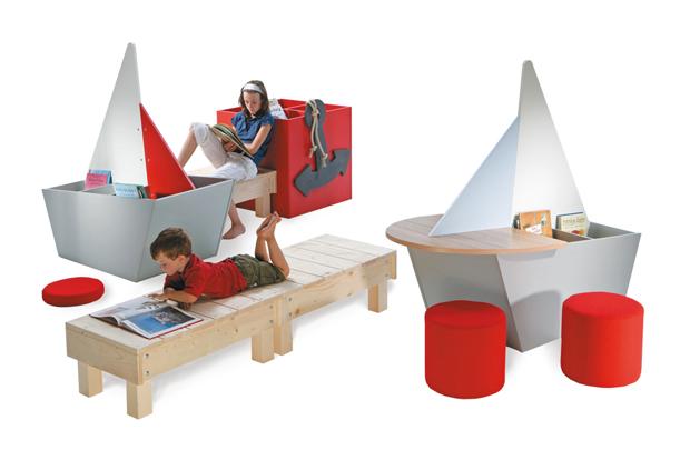 childrens furniture reading ship childrenu0027s furniture FAXSHUR