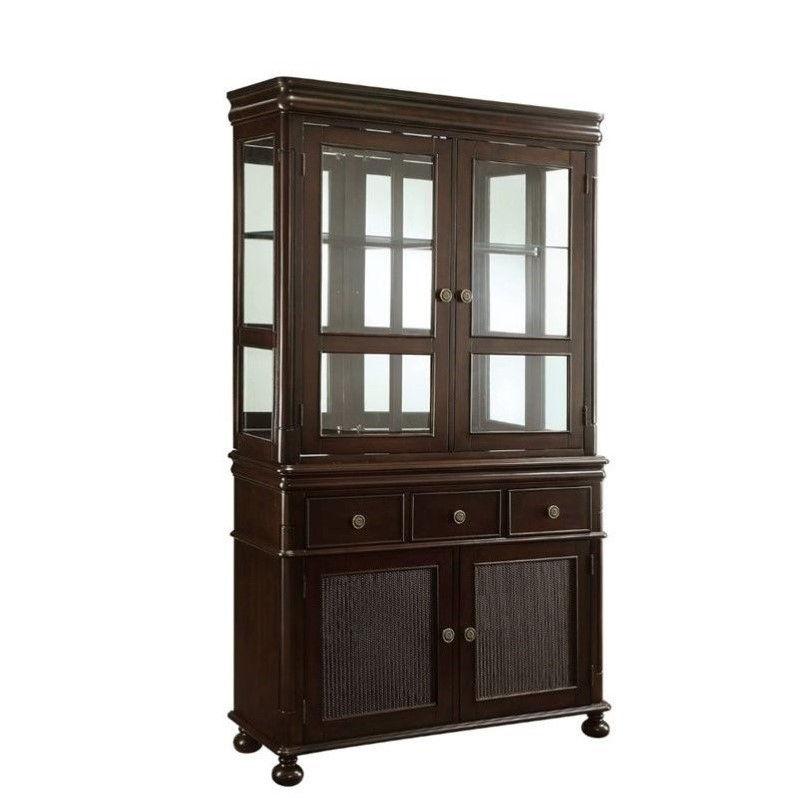 china cabinets $500 - $750 LEGIFJO