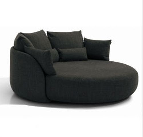 circular sofa missoni round sofa - two butts could fit on here. GKRQPCA
