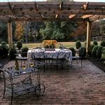 Different Types Of Patio Pavings