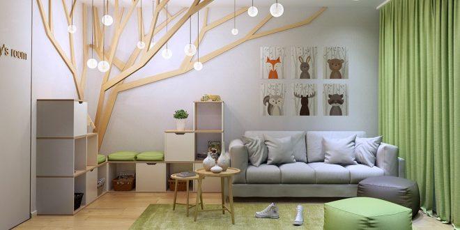 clever kids room wall decor ideas u0026 inspiration UIRHLEE
