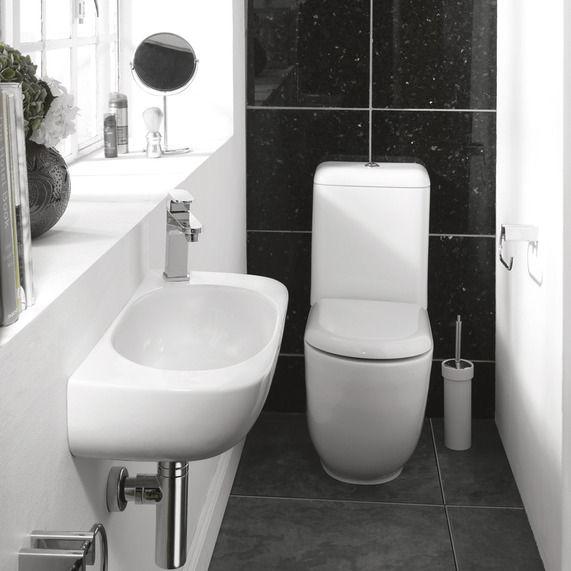 cloakroom suites freeform cloakroom basin image 1 UNIDXSJ